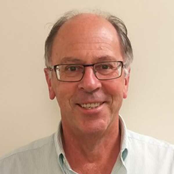 Dr Leon Wright