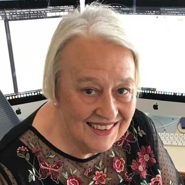 Dr Susan MacPherson
